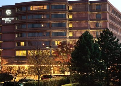 DoubleTree Suites Downers Grove