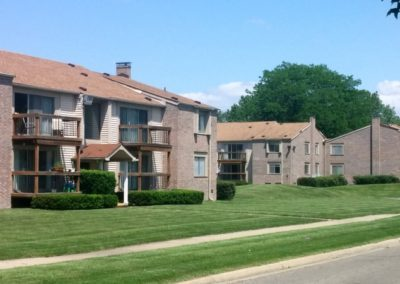 Brownstown Square Apartments