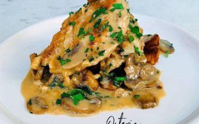 Osteria by Fabio Viviani – on Chicago's Best Restaurants
